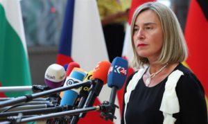 Az Európai Unió a Jordán-völgyének annektálásával kapcsolatos veszélyekre figyelmeztet