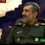 """Egy iráni tábornok szerint országuk kész """"teljes körű háborút"""" vívni az Egyesült Államokkal"""
