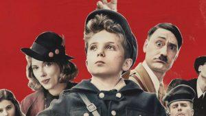 A német kisfiú, a zsidó kislány és a képzeletbeli Adolf Hitler