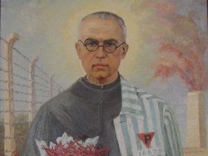 Auschwitz szent mártírjáról lesz filmbemutató Budapesten