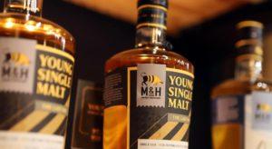 Egyedi whiskyjével tör be a nemzetközi piacra egy izraeli cég