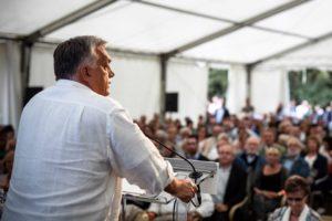 Orbán: Salvini veresége átmeneti, a németek meggyengültek