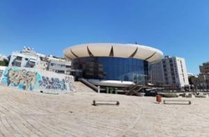 Sztriptízbárból lesz zsinagóga Tel-Avivban