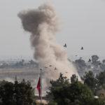 Kurd civilekkel és politikussal végeztek törökbarát arabok Szíriában