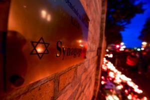 Németországi zsidó újságíró: semmi meglepő nincs a zsinagógai támadásban