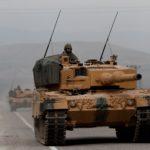 Török fenyegetés: Európa kiakadt, a kurdok hátba szúrásról beszélnek