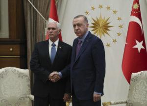 Háború a kurdok ellen: mire lesz elég a 120 óra tűzszünet?