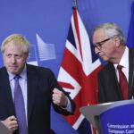 Áttörés: Nagy-Britannia megállapodott az EU-val a rendezett Brexitről