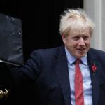 Exit poll: Johnson tovább kormányozhat, a britek hamar kilépnek az EU-ból