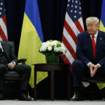 Impeachment, avagy miért hallgatnak a demokraták Ukrajnáról?