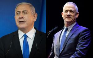 """""""Egy az egy ellen"""" szavazást akar Netanjahu"""