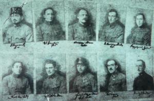 Aki fegyverrel védte a magyar zsidókat a pogromok ellen