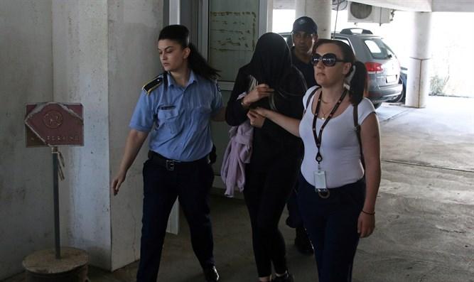 Ítélet az izraeli fiatalokról hazudó brit tinilány ügyében