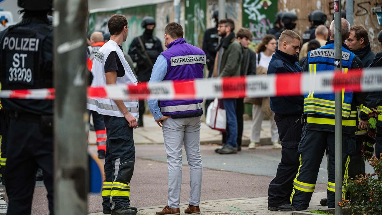 Félelem és bizonytalanság a németországi zsidók körében a hallei támadás után