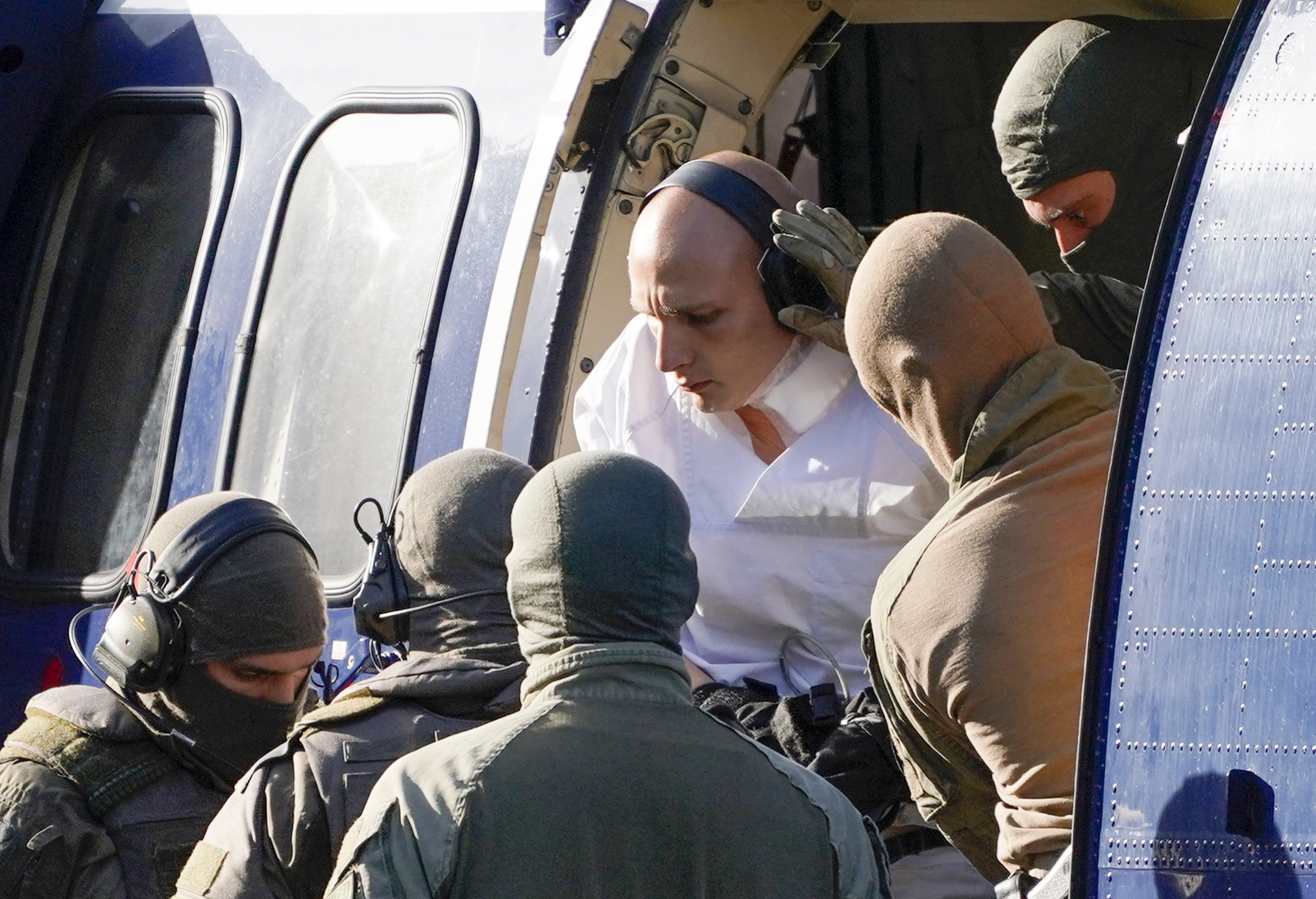Tart a hallei mészáros pere: hibázhatott a német rendőrség