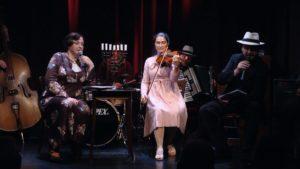 Zenés életrajzi játékkal emlékeznek Szenes Hannára