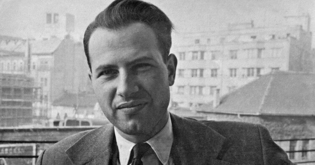 Kertész Imre és Vas Albina – egy megrendítő szerelem története
