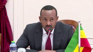 Az etióp kormányfő kapta a Nobel-békedíjat