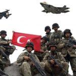 Leállt a török offenzíva Szíriában