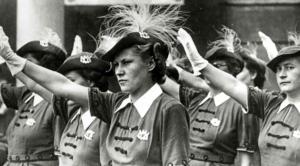 A náci bordélyház, ahol lehallgatták az idegen diplomatákat