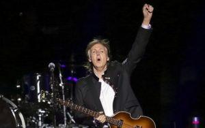 Paul McCartney visszatér Izraelbe?