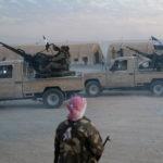 """Újabb fordulat: Trump """"szükség esetén"""" kész katonai erő bevetésére Törökország ellen"""