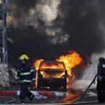 Folytatódik az Izrael elleni rakétaterror
