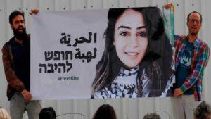"""""""Médiaképes"""" szabadságharcosokkal támadnak az Izrael-ellenes mozgalmak"""