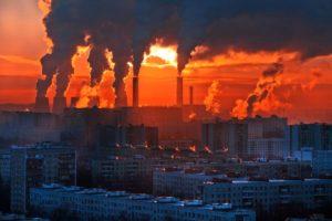 Izraeli tudósok: szélütést okozhat a felmelegedés