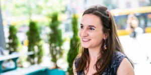 Lukácsi Katalin bele akart szállni a TEV-be, de célt tévesztett