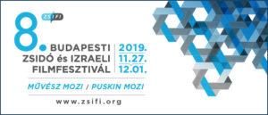 Újra itt a Budapesti Zsidó és Izraeli Filmfesztivál