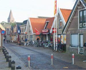Tűzijáték-bombával támadtak egy zsidó otthonra Hollandiában