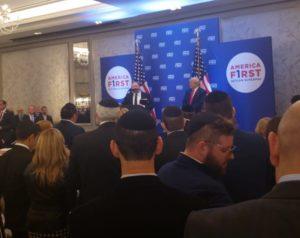 Trump: Izraelben folyton választások vannak, de senkit sem választanak meg – videó!