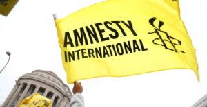 Amnesty International: a szervezet, amelyik mindig Izrael kárára téved