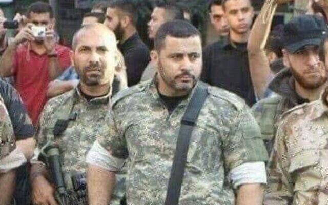 Éjszaka likvidálták a gázai rakétatámadások vezetőjét