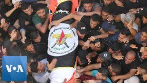 Izrael nem adja ki a palesztin terroristák holttesteit
