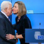 Több európai uniós ország is elismerné a palesztin államot