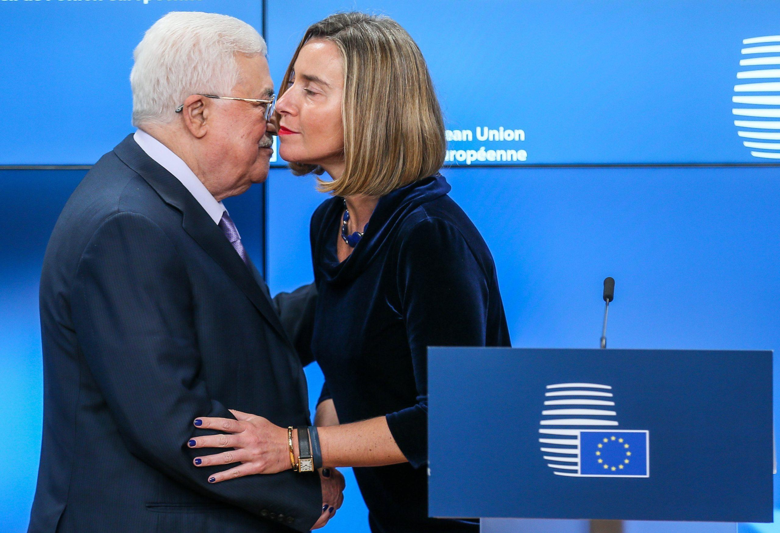 Van, amikor tényleg meg kell állítani Brüsszelt