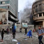 Rakétatalálat érte az amerikai nagykövetséget Bagdadban