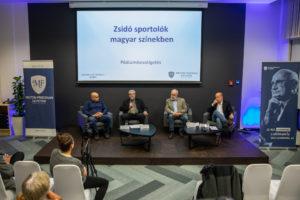 Mit jelentett a sport a magyar zsidóknak?