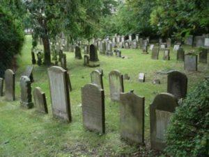Zsidó sírokat rongáltak meg Dániában