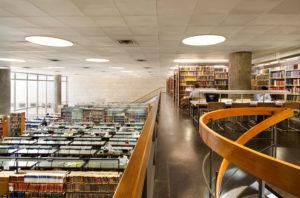 Digitalizálják az izraeli Nemzeti Könyvtár könyveit