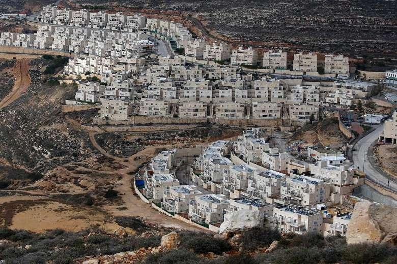 A telepes vezetők csalódtak Netanjahuban