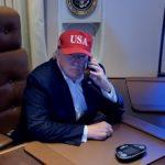 Elnök úr, ön ki van rúgva — Kezdődik az impeachment-show