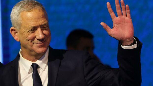 Rivlin nem hosszabbította meg Ganz kormányalakítási megbízását