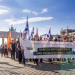 Nácik leszármazottai szervezik az antiszemitizmus elleni fellépést