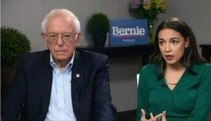 A baloldal Izrael-ellenes botrányhősének is kulcsszerepet szánna Bernie Sanders