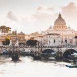 Az olasz belügyminiszter támogatásáról biztosította a római zsidóságot