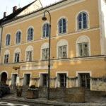 Rendőrkézre kerül Hitler szülőháza