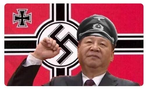 Egymást nácizzák a kínaiak és a hongkongi tüntetők